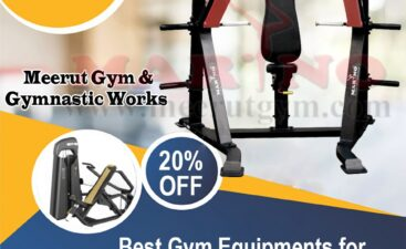Best Gym Equipment for Chest Workout