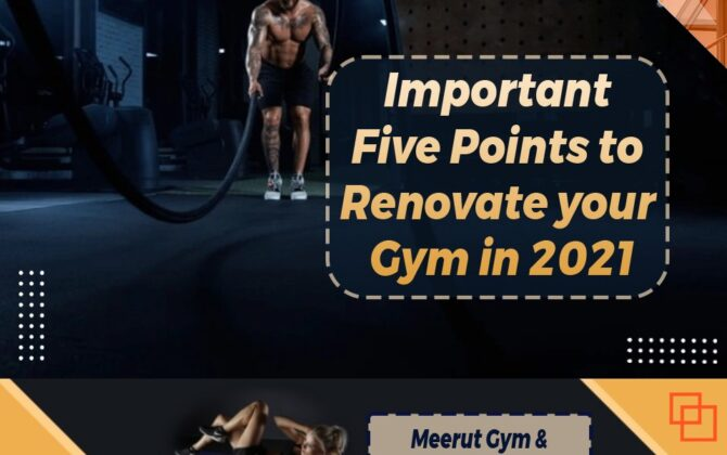 Blog 2-Important Five Points to Renovate