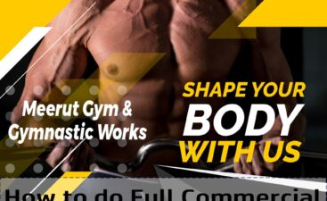 Website blog-How to do Full Commercial Gym Set